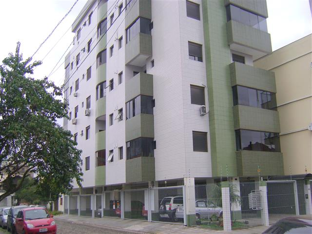 Apartamento - Cachoeirinha - 2 Dormitórios