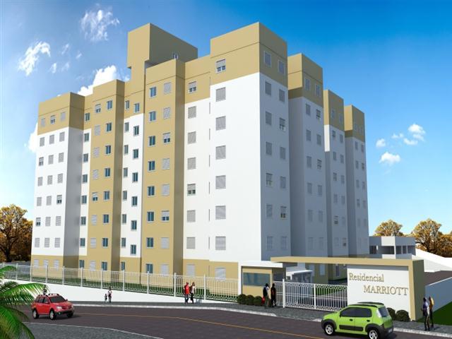 Apartamento - Cachoeirinha - 3 Dormitórios