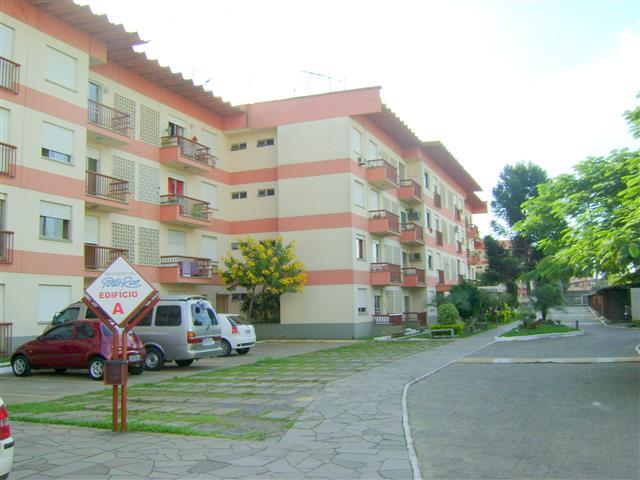 Apartamento - Cachoeirinha -