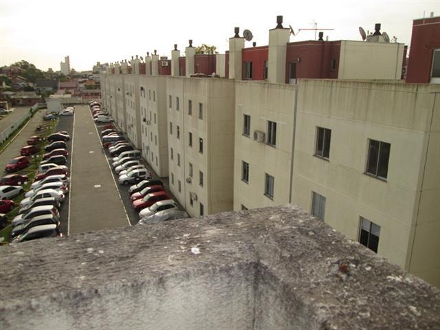 Cobertura - Cachoeirinha - 2 Dormitórios
